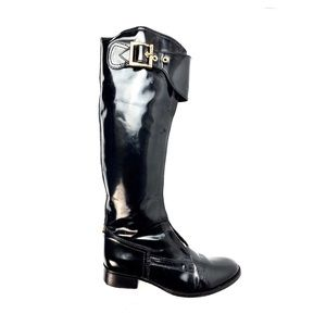 TORY BURCH 'Marco' Riding Boots Size 6.5